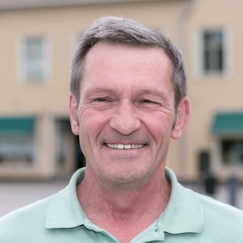 Björn Bröne